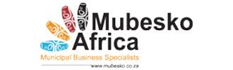 Mubesko Africa logo